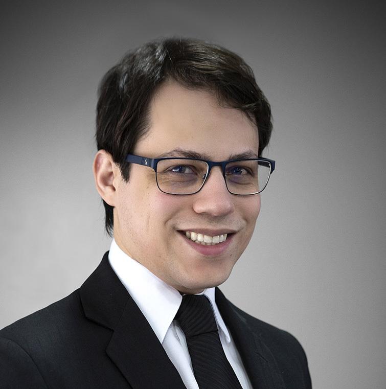 Gustavo Vinícius Ben